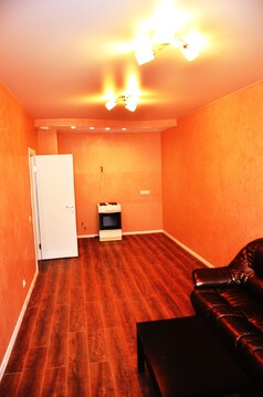 2-комнатная квартира, 55 кв.м., в ЖК «Кореневский Форт»