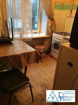 2-комнатная квартира в 15 минутах ходьбы до ж/д Красково