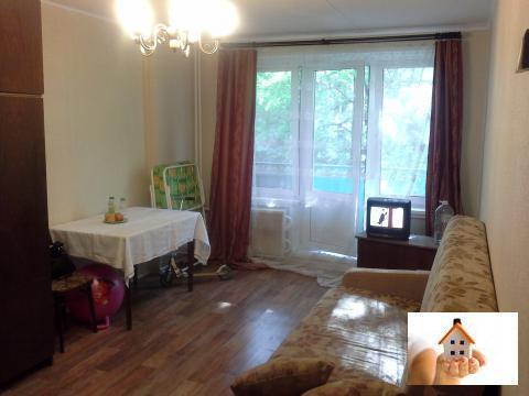 Комната 18 кв.м, Капотня 3 квартал, д10