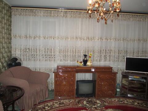 3-х комнатная квартира ул. Шибанкова дом 20