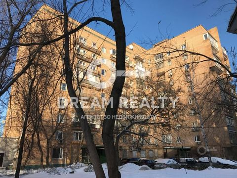 Продажа 2-комн. кв-ры, Кутузовский пр-т д. 3