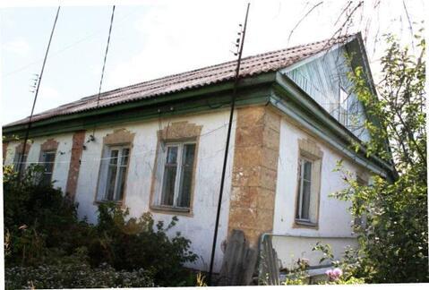 Продается дом 60 кв.м. в черте города