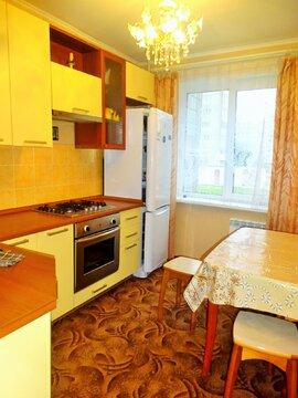 3-х к. квартиру в г. Серпухов центр города.
