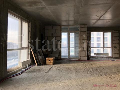 """2-комнатная квартира, 62 кв.м., в ЖК """"Акварели"""""""