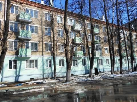 Продаю 1- комн. квартиру в г. Сергиев Посад, Зеленый переулок, 25