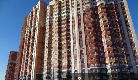 Продажа 1-но комн квартиры в ЖК Альбатрос
