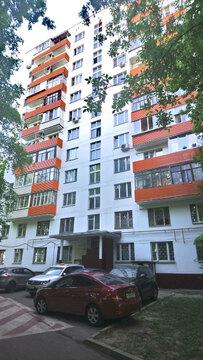 Продаем двухкомнатную квартиру в Тушино.