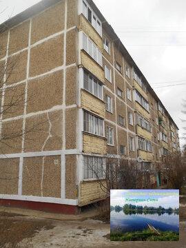 3-я Квартира, г. Можайск, ул. Полосухина, д.4