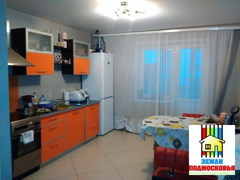 2-комнатная квартира в г. Дмитров, ул.2-ая Комсомольская, д. 16, корп.