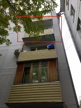 Москва, 1-но комнатная квартира, ул. Одесская д.17, 4550000 руб.