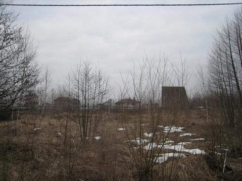 Продается земельный участок в д.Поповка, 1750000 руб.