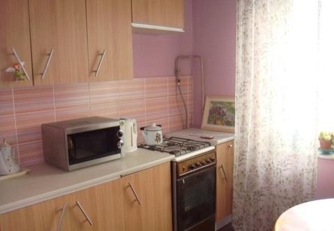 1 комнатная квартира 34.2 кв.м. в г.Жуковский, ул.Мичурина д.5.