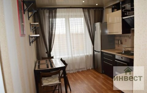 Продается 1-к квартира, г. Наро-Фоминск, ул. Рижская д. 1а.