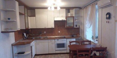 3 - х комнатная квартира г Мытищи, Лётная улица, 32к1.