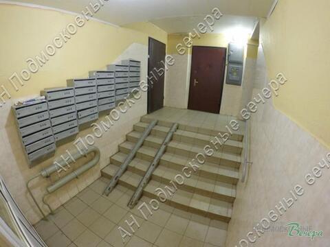 Метро Коньково, улица Островитянова, 22к2, 3-комн. квартира