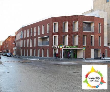 Продается отдельно стоящее здание общей площадью 2 625,8 кв.м под би