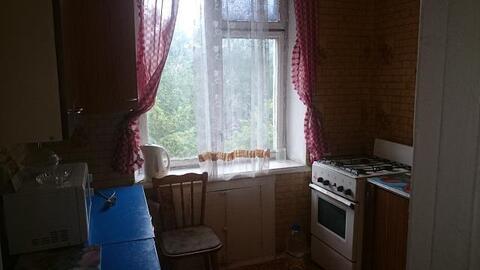 Продается 1-комнатная квартира ул. Жуковского, д. 8