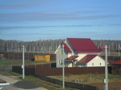 Горьковское или Носовихинское шоссе, 50 км от МКАД. Земельный участок