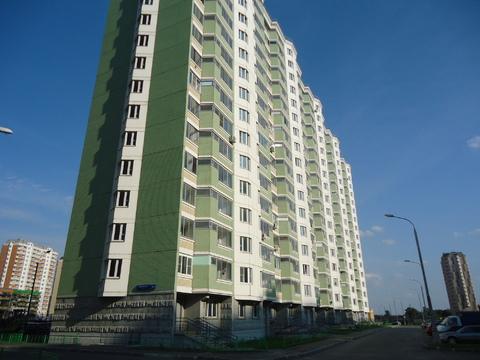 Москва, 1-но комнатная квартира, ул. Покровская д.16, 4427000 руб.