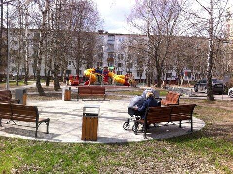Отличная двушка в Новой Москве