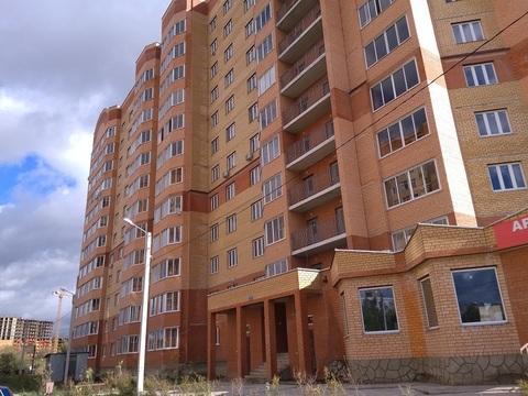2-комнатная квартира в г. Дмитров, мкр. Махалина, д. 28