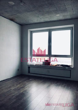 "2-комнатная квартира, 70 кв.м., в ЖК ""Мещерский лес"""