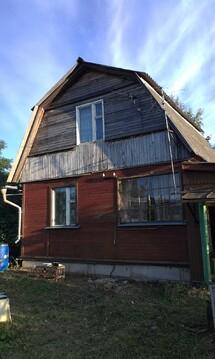 Дача в Новой Москве вблизи Вороново
