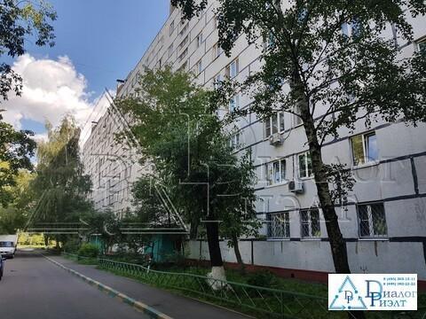 2-комнатная квартира в Люберцах около ТЦ Светофор