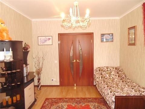 1-комнатная, 43,9 кв.м. в центре города (ном. объекта: 2694)