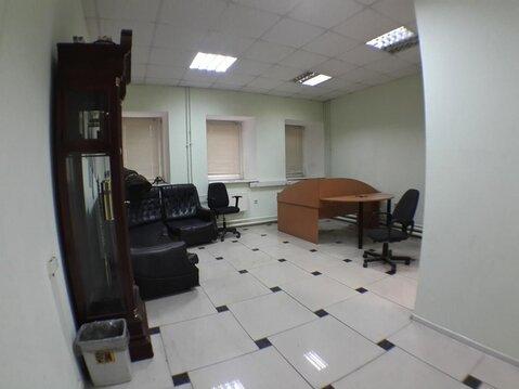 Компактный, удобный офис, 33 кв.м.