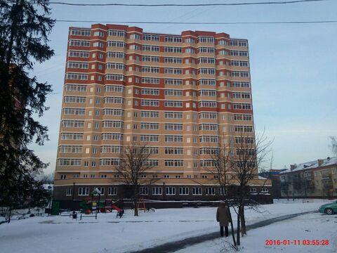 3 к. кв, г. Москва, п. Воскресенское, 5