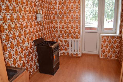 Продаю 1 комнатную квартиру, Домодедово, ш Каширское, 83