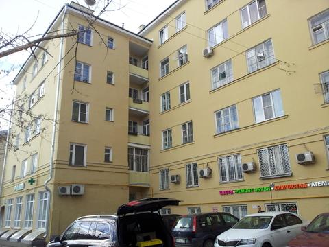 Продается комната 23 кв.м. в р. Хамовники