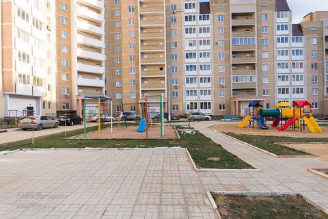 2к квартира 78 кв.м. Звенигород, мкр Восточный-3, дом 4