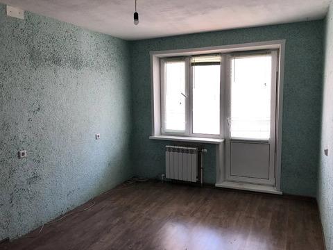 1 - комнатная квартира в пос. Икша, ул.Рабочая, д. 28