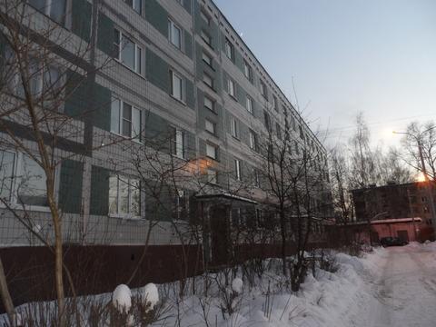 2-комнатная квартира Солнечногорск, ул. Школьная, д.6