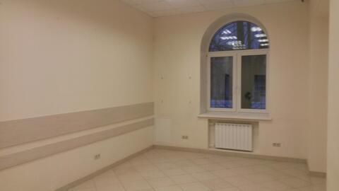 """Офис 106 кв.м м. """"Рязанский проспект"""""""