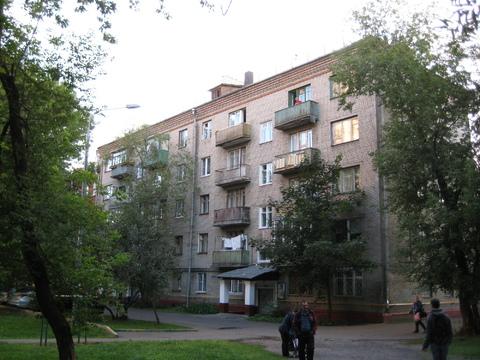 3х комн. квартира рядом с метро Волжская