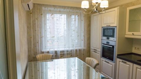 Продажа квартиры в Крылатском