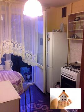 2 комнатная квартира, Перовская улица, д.10к1