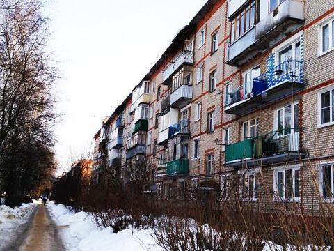 Однокомнатная квартира в Красноармейске, Морозова, д.8