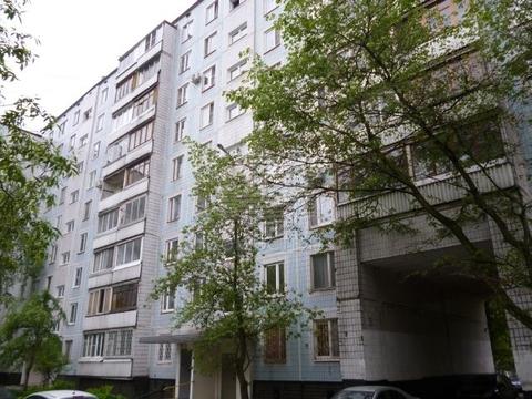 Продам 3-к квартиру, Москва г, Новоясеневский проспект 12к1