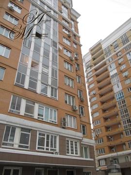2-комнатная квартира, 73 кв.м., в ЖК в мкр. Царицыно