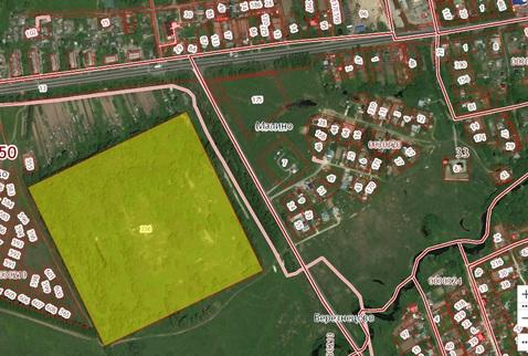 Продам участок 16000 кв.м.