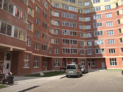 Продам 1 комн. квартиру в Пушкино, мкр-н Серебрянка д.46