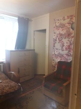 1 комнатная квартира в центре.