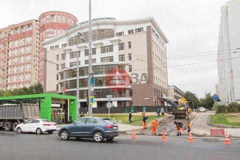 Аренда офиса, Мичуринский пр-кт.