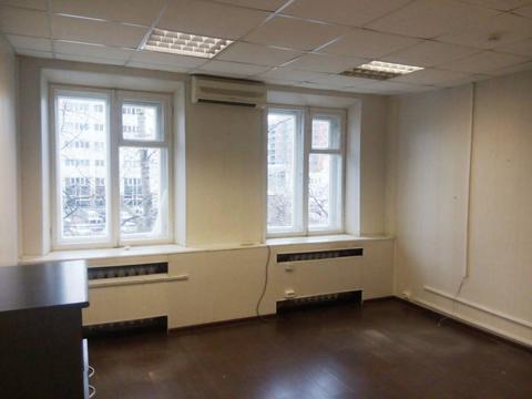 Аренда офиса, общей площадью 22 кв.м. возле м.Преображенская площадь