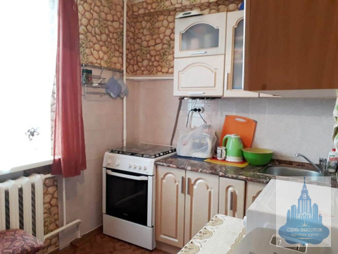 Подольск, 2-х комнатная квартира, ул. Курчатова д.61а, 4150000 руб.