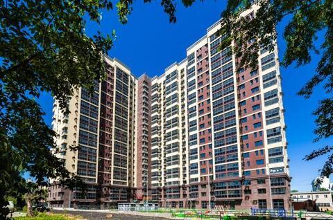 Продам квартиру в ЖК Родной город на Каховской